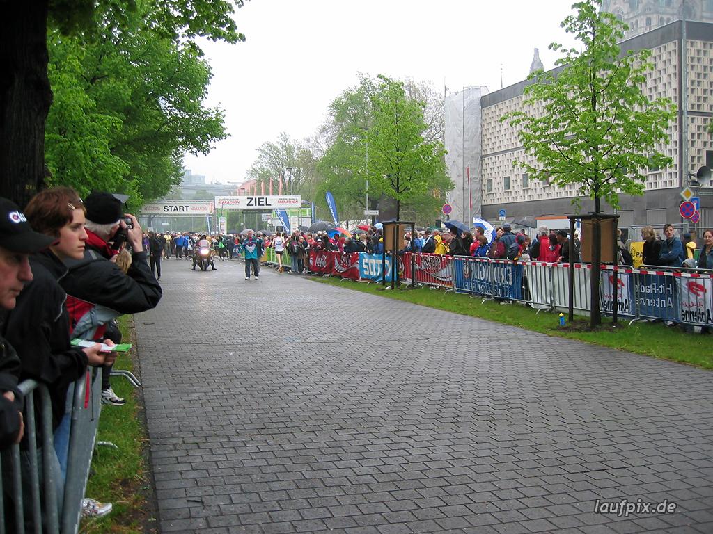 Hannover Marathon 2004 - 5