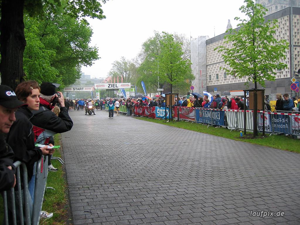 Hannover Marathon 2004 - 6