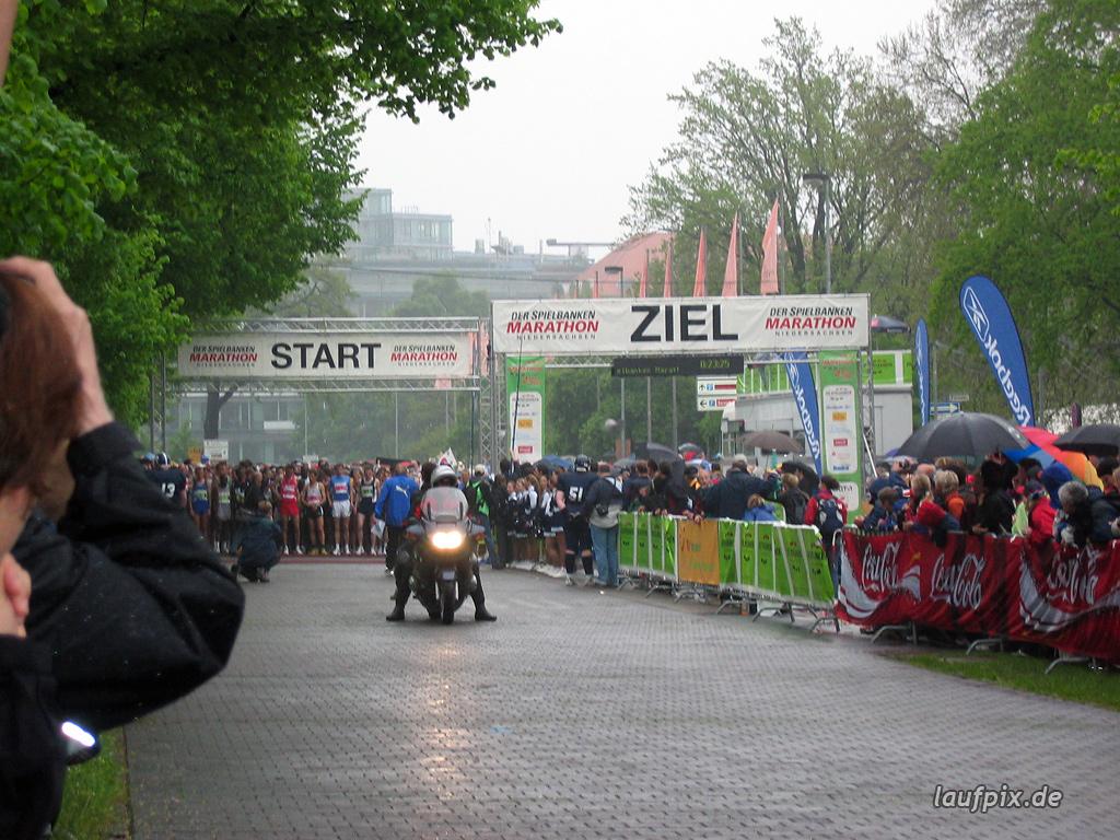 Hannover Marathon 2004 - 8