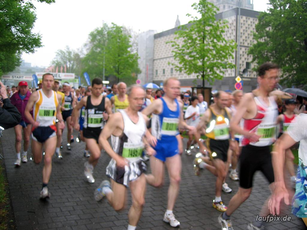 Hannover Marathon 2004 - 11