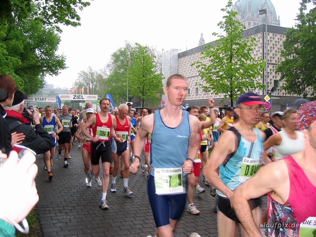 Hannover Marathon 2004 - 12