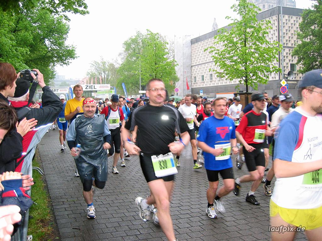 Hannover Marathon 2004 - 17