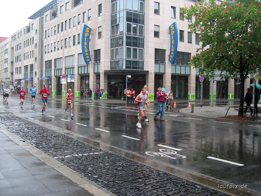 Hannover Marathon 2004 - 19