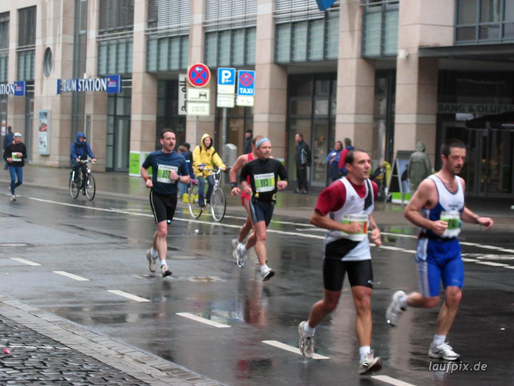 Hannover Marathon 2004 - 20