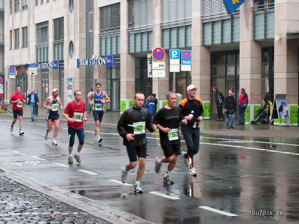 Hannover Marathon 2004 - 21