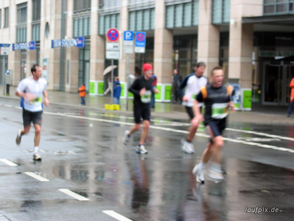 Hannover Marathon 2004 - 22
