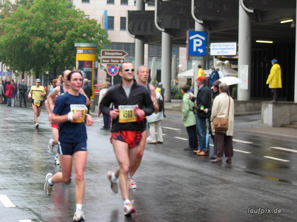 Hannover Marathon 2004 - 37