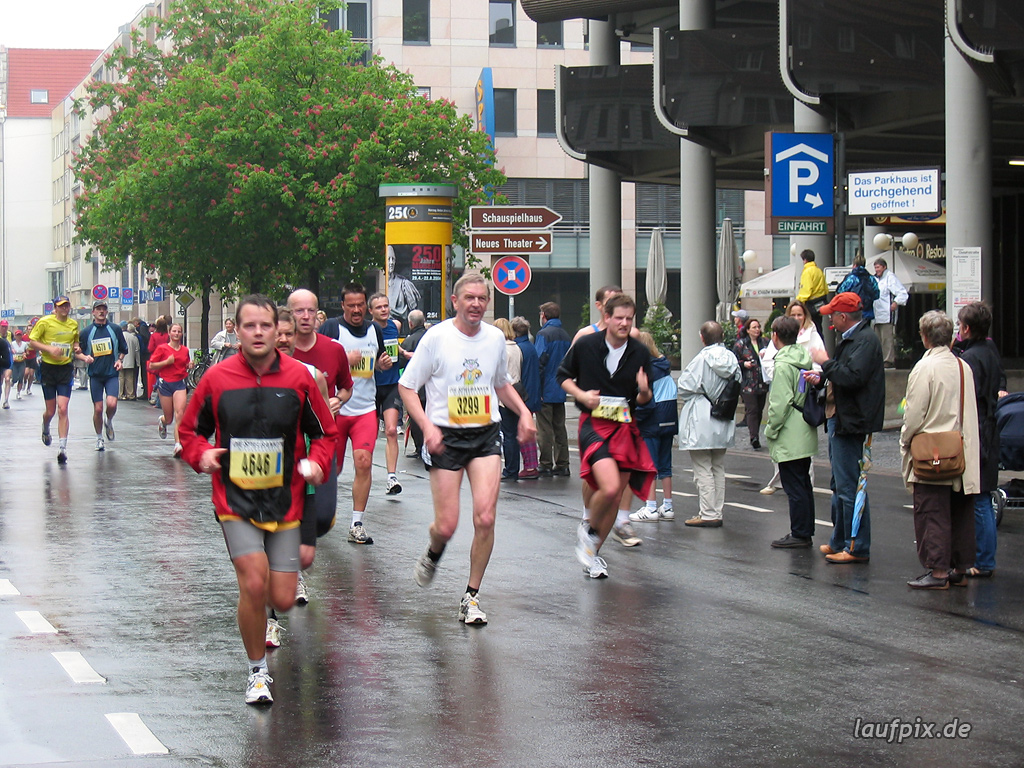 Hannover Marathon 2004 - 39