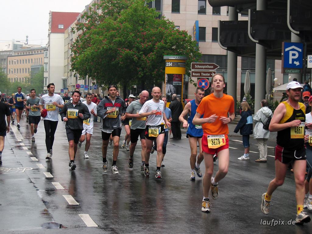 Hannover Marathon 2004 - 40
