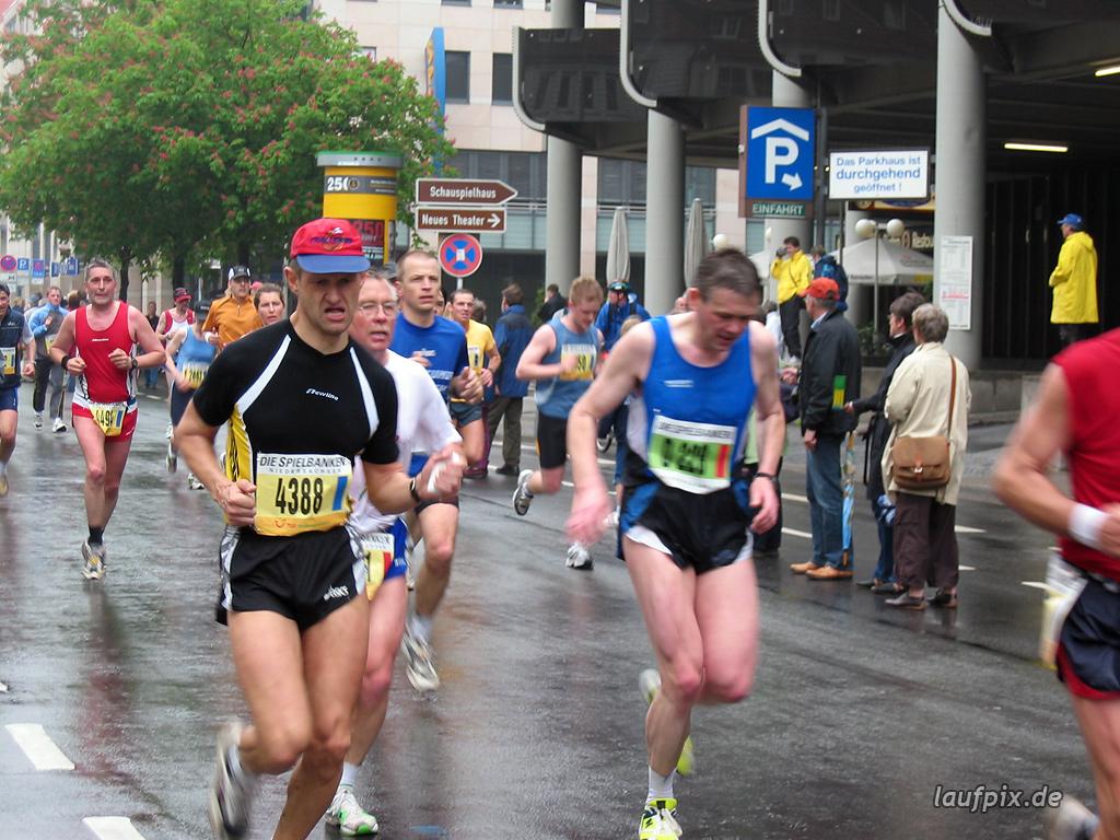 Hannover Marathon 2004 - 41