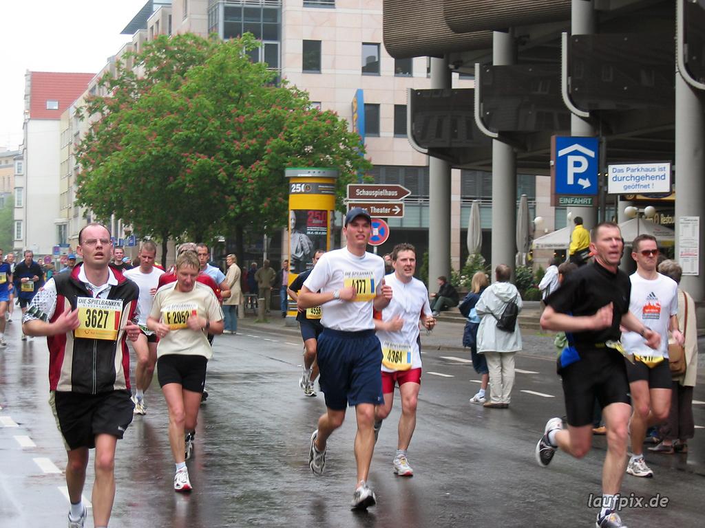 Hannover Marathon 2004 - 42