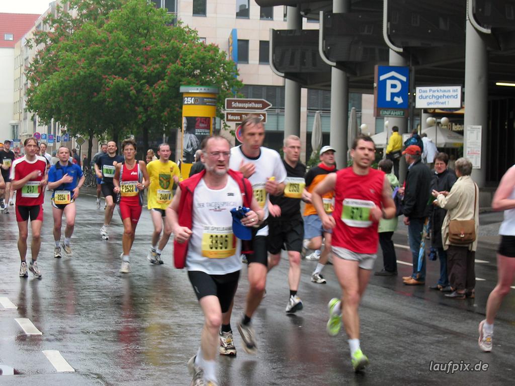 Hannover Marathon 2004 - 44