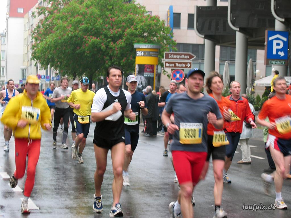 Hannover Marathon 2004 - 45