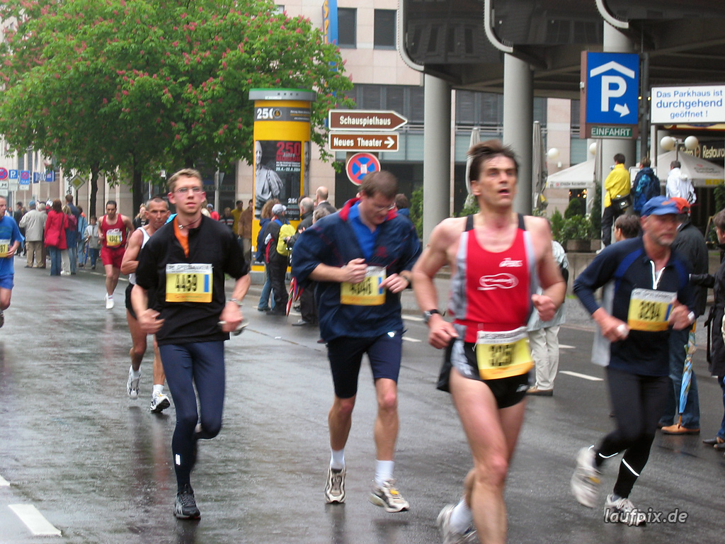 Hannover Marathon 2004 - 46