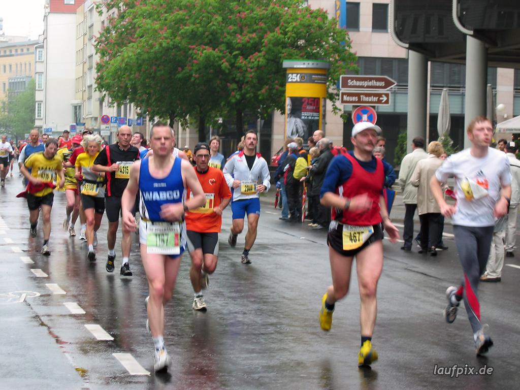Hannover Marathon 2004 - 47