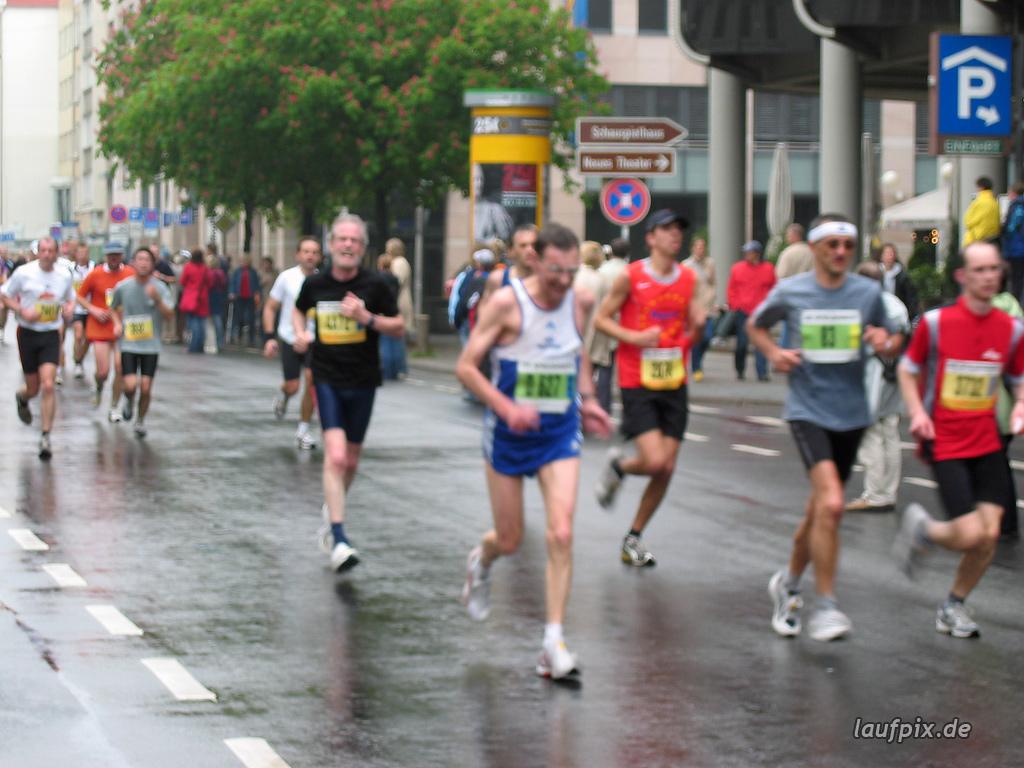Hannover Marathon 2004 - 48