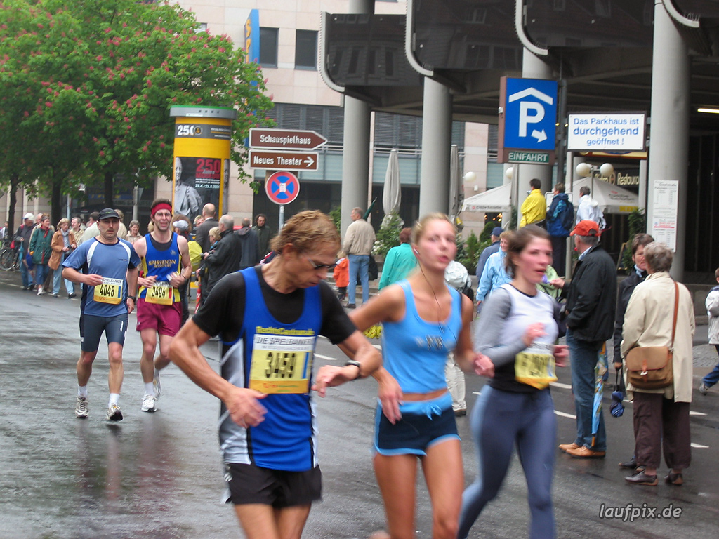 Hannover Marathon 2004 - 50