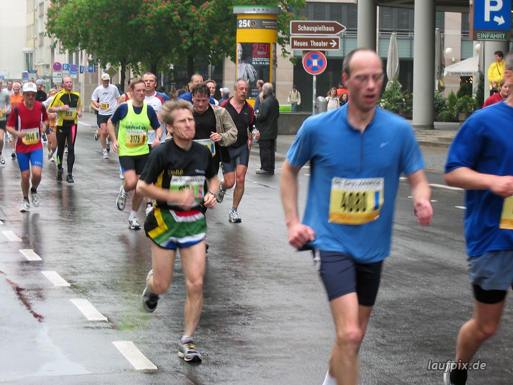 Hannover Marathon 2004 - 72