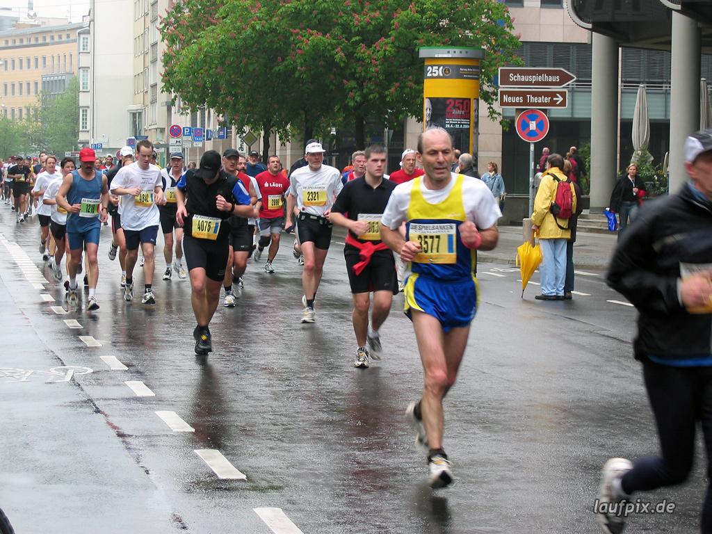 Hannover Marathon 2004 - 74