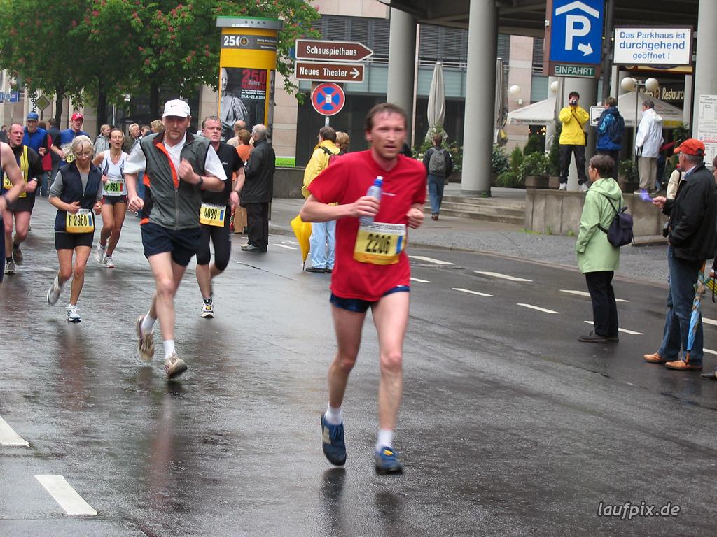 Hannover Marathon 2004 - 76