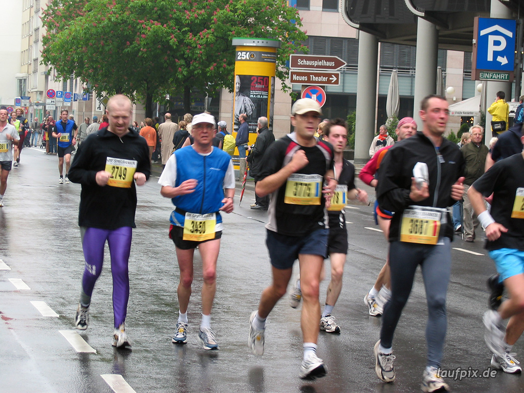 Hannover Marathon 2004 - 77