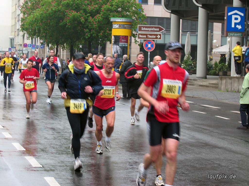 Hannover Marathon 2004 - 78