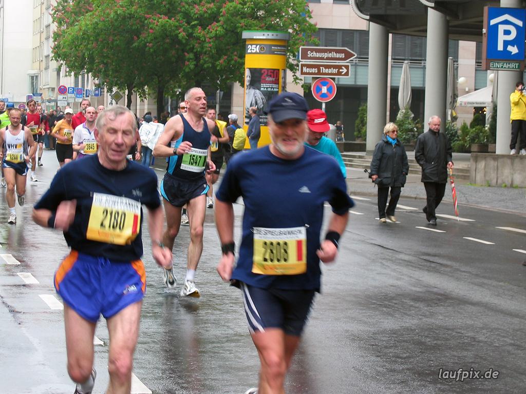 Hannover Marathon 2004 - 82