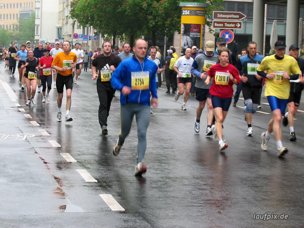 Hannover Marathon 2004 - 95