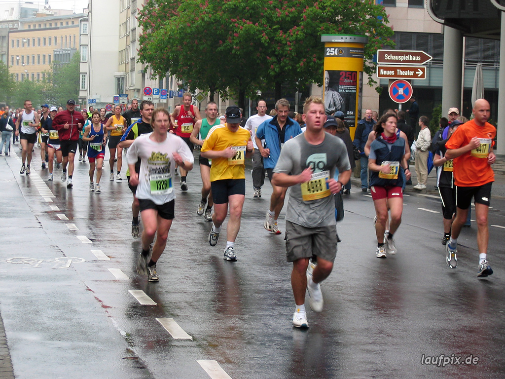 Hannover Marathon 2004 - 102