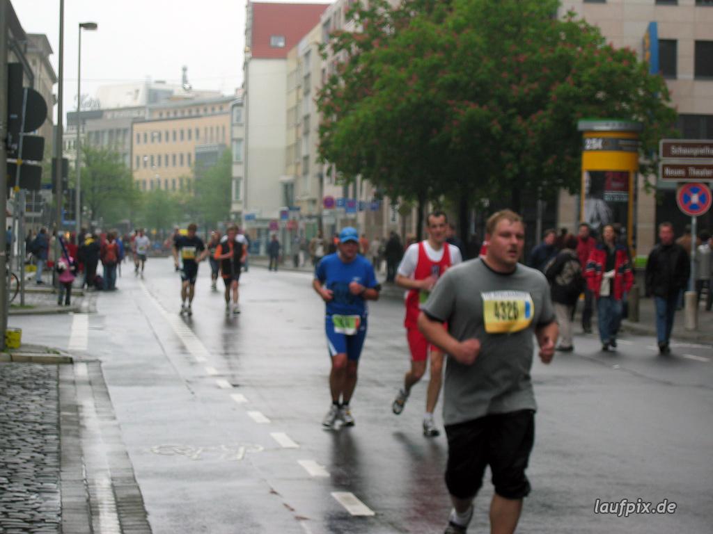 Hannover Marathon 2004 - 116
