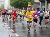 Hannover Marathon Foto