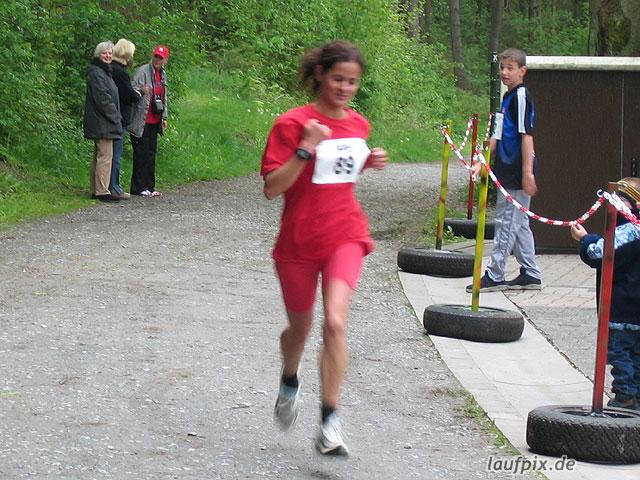 Bibertal-Lauf Rüthen 2004 - 15
