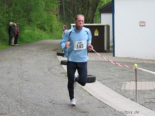 Bibertal-Lauf Rüthen 2004 - 8