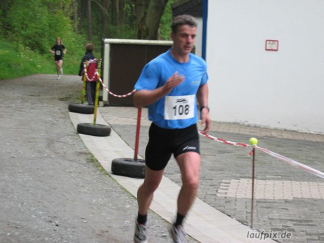 Bibertal-Lauf Rüthen 2004 - 11