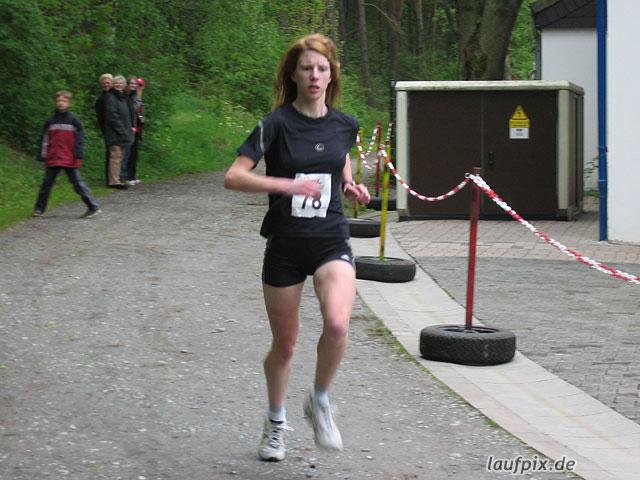Bibertal-Lauf Rüthen 2004 - 12