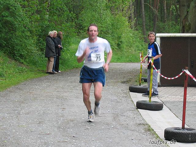 Bibertal-Lauf Rüthen 2004 - 14