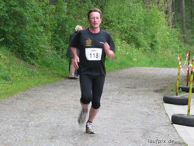 Bibertal-Lauf Rüthen 2004 - 21