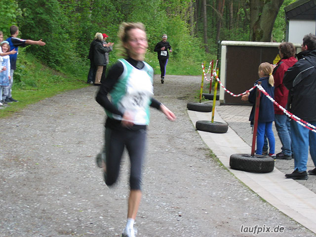 Bibertal-Lauf Rüthen 2004 - 24