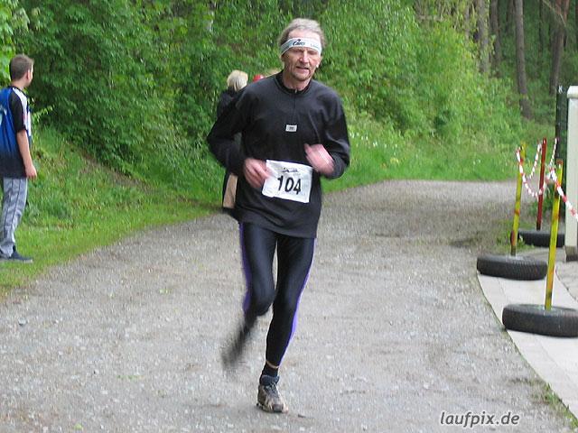 Bibertal-Lauf Rüthen 2004 - 25