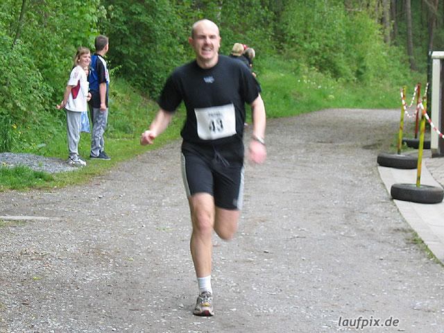 Bibertal-Lauf Rüthen 2004 - 28