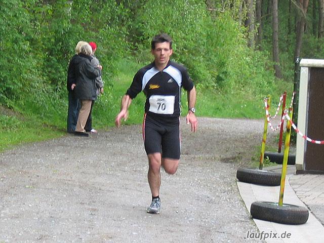 Bibertal-Lauf Rüthen 2004 - 29