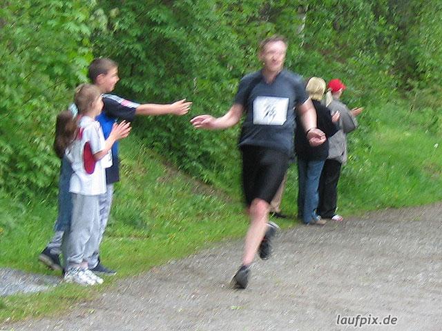 Bibertal-Lauf Rüthen 2004 - 31