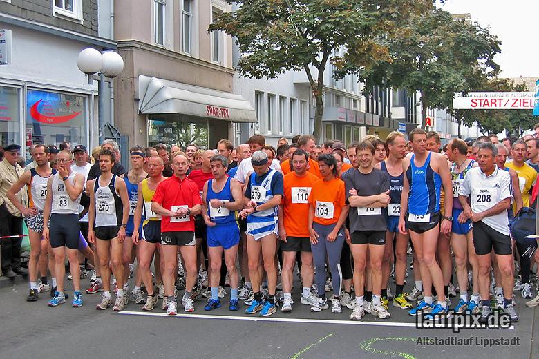 Altstadtlauf Lippstadt 2004 - 3