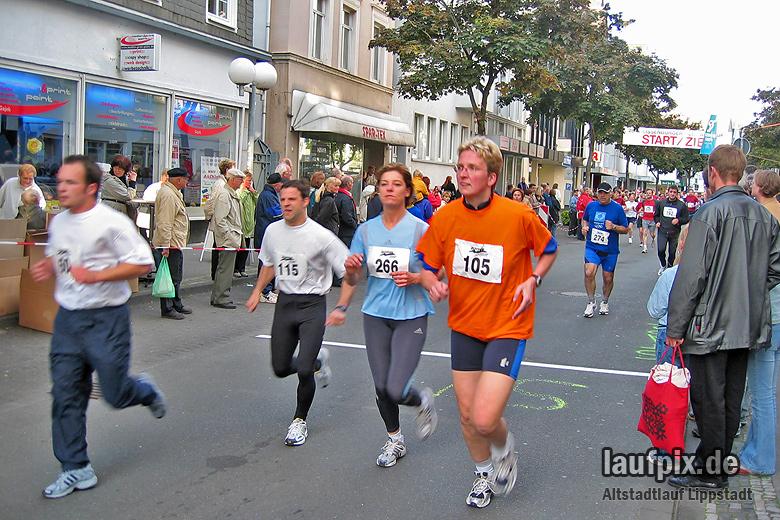 Altstadtlauf Lippstadt 2004 - 48
