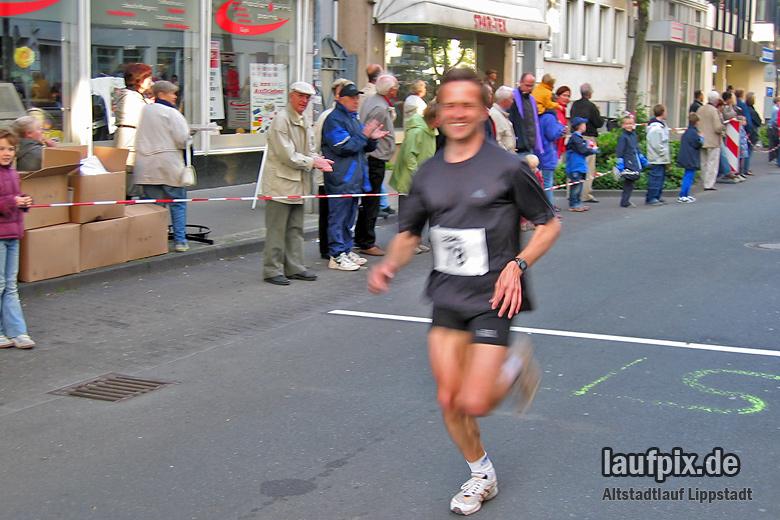 Altstadtlauf Lippstadt 2004 - 68