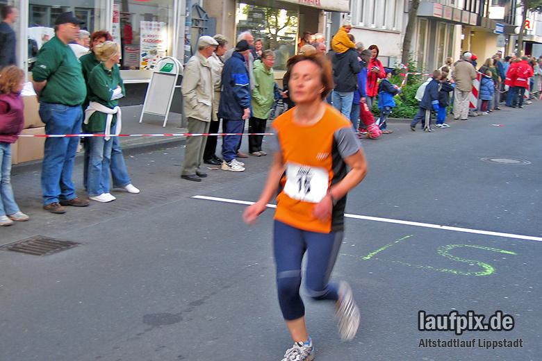 Altstadtlauf Lippstadt 2004 - 116
