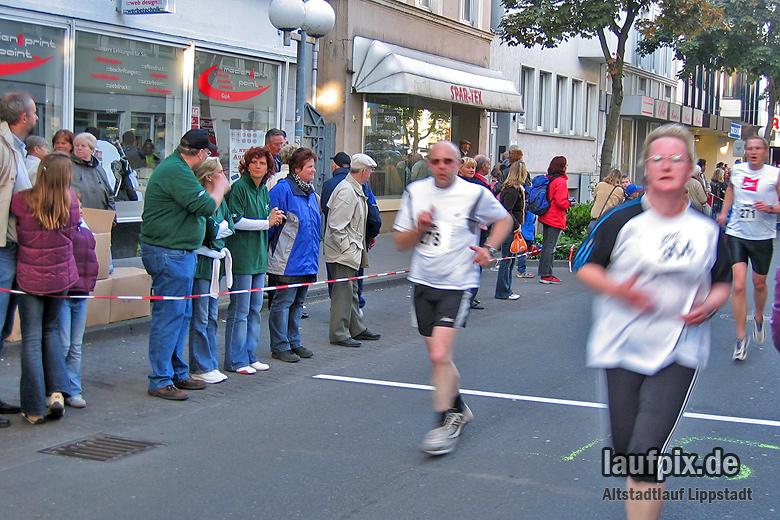 Altstadtlauf Lippstadt 2004 - 229
