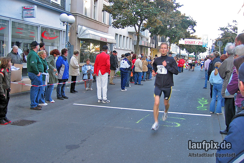 Altstadtlauf Lippstadt 2004 - 248