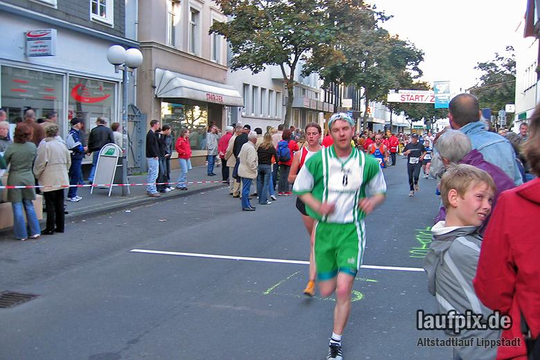 Altstadtlauf Lippstadt 2004 - 251