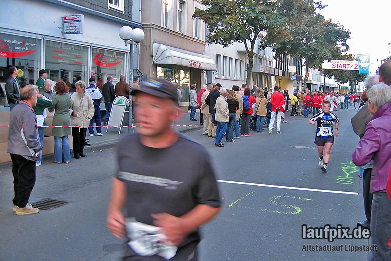 Altstadtlauf Lippstadt 2004 - 252